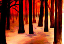 Der Traumwald. von Klaus Engels