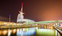Bremerhaven IV von photoart-hartmann