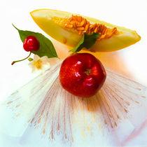 Stillleben-Sommerfrüchte. von li-lu