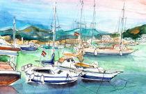 Port De Soller 02 by Miki de Goodaboom