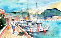 Port De Soller 03 von Miki de Goodaboom