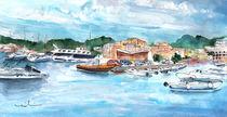 Port De Soller 05 von Miki de Goodaboom