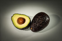 Avocados 7 by Erhard Hess