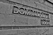 Am DOM von leddermann