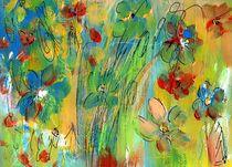Blumenliebe von claudiag