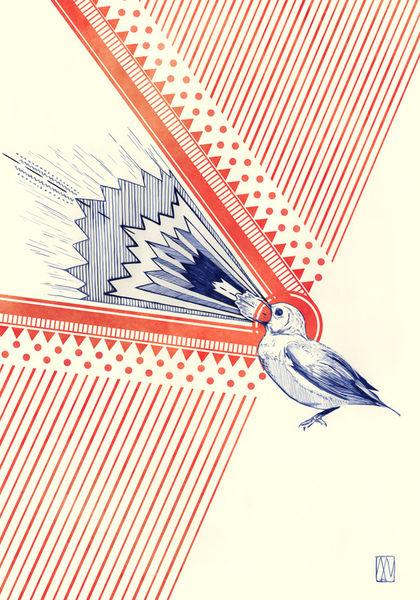 B-sparrow