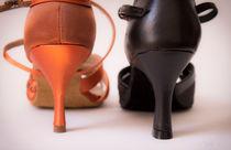 High heels dance shoes von Gema Ibarra