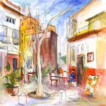 Palme De Mallorca 02 von Miki de Goodaboom