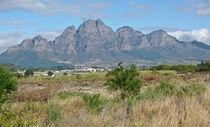 Groot-drakenstein-mountains