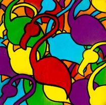 Flamingo's Carnaval von Victor Cavalera