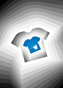 T-Shirt von mochawalk
