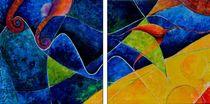 Zur Geometrie des Wassers: Komposition Chapter003 Bild1u5 von Matthias Kronz