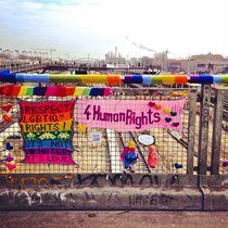 Human Rights von Ligia Fascioni