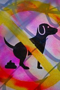 Pop-Art-Kacken verboten!... 1 von loewenherz-artwork