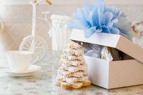 Gingerbread christmas pine von Misha Popov