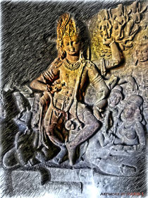 Shiva von mario-s