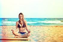 Summer Meditation by redtapephoto