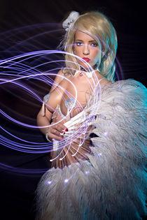 Bourlesque II von redtapephoto