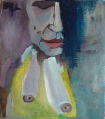 Julia mniej tekstylna by Piotr Dryll