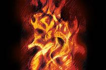 Fire by zvezdochka