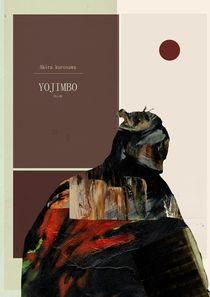 Yojimbo by veidekonge