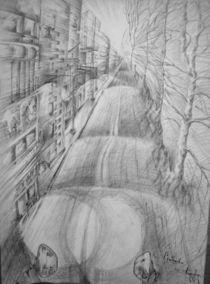 The way by zvezdochka