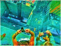 Perspektive mal anders by Sandra  Vollmann
