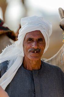 Ägypter von Mario Hommes