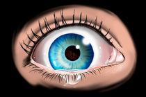 Eye See Fear von cvill