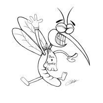 Mosquito von cvill