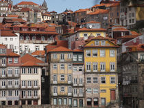 Porto historic houses by a-costa