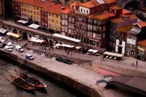 Porto Ribeira dock view by a-costa