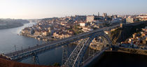Porto panoramic view by a-costa