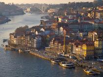 Porto classic river view by a-costa