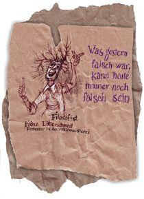 Packpapier No 5 von Manfred Schmidt