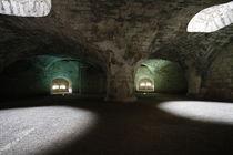 Festung von Robert Barion
