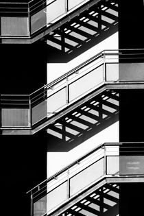 Begehbare Schatten   von Bastian  Kienitz