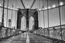 Brooklyn Bridge von noxfotografie