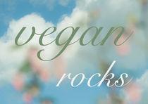 vegan ! by Ruby Lindholm