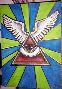 Engel by Jay Gnomenfrau