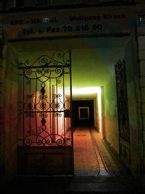 Gateway von Sabine Cox