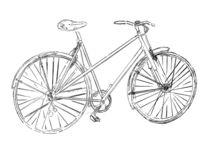 Bike von Caroline Allen