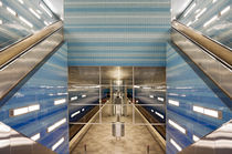 metro station by fotolos