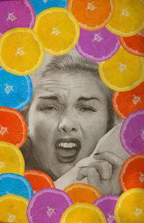 Color Chaos Collection -- Citrus Muss von Elo Marc