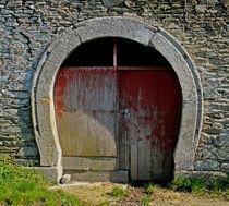 Forge-door