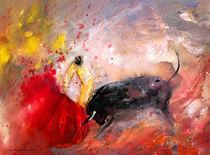Toroscape 48 von Miki de Goodaboom