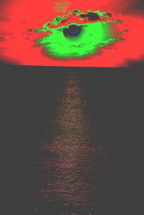 Sunset-3d