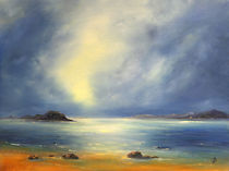 Solitude von Petra Ackermann