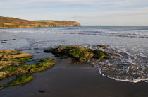 Carne Beach and Nare Head von Pete Hemington