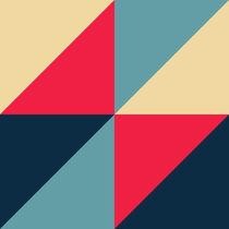 Flag I von Felipe Chaves